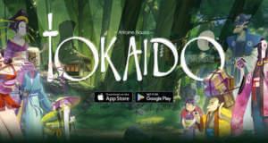 Tokaido: strategisches Brettspiel mal wieder reduziert