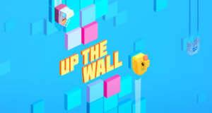 Up The Wall: In 48 Welten geht es steil die Wände hinauf