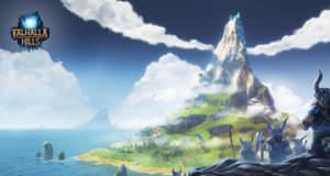 """Valhalla Hills: neues Premium-Aufbauspiel des Entwicklers von """"Die Siedler 2"""""""