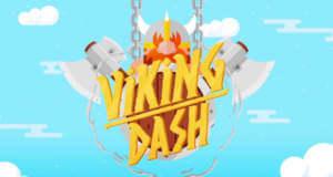 """""""Viking-Dash"""" von Umbrella Games: als Wikinger Trolle verprügeln"""