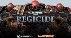 """Strategie-Brettspiel """"Warhammer 40000: Regicide"""" erstmals im Angebot"""