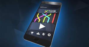 XTRIK: Knoten lösen in hammerhartem Highscore-Game