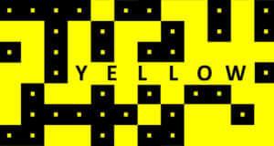 """Im neuen Rätselspiel """"yellow (game)"""" seht ihr gelb – oder rot"""