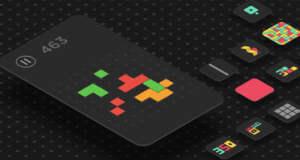 """Im neuen Gratis-Puzzle """"5+"""" müsst ihr Farben kombinieren"""