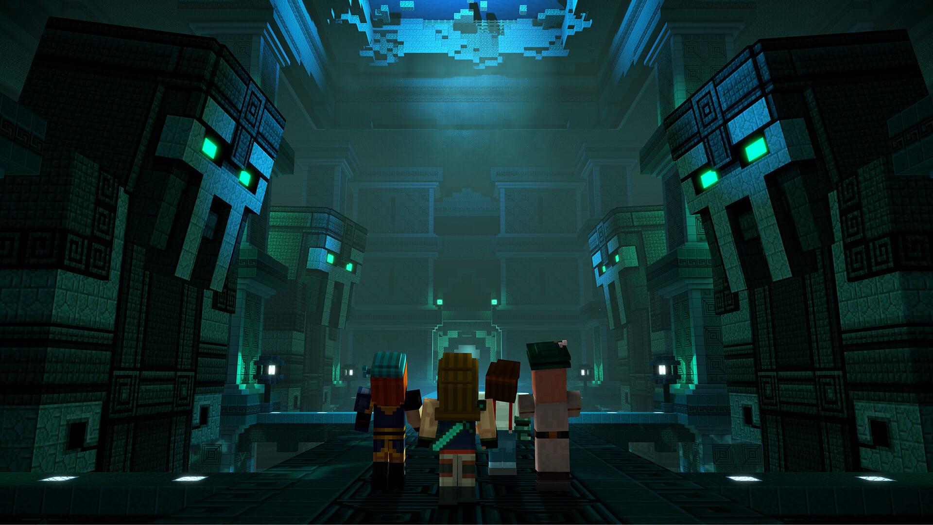 Minecraft: Story Mode - Season 2 iOS