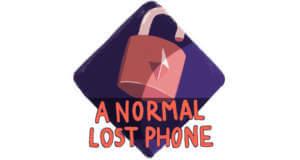 """""""A Normal Lost Phone"""" erstmals etwas reduziert"""