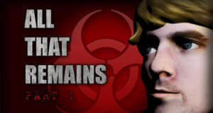"""All That Remains: Part 1"" ist eine knifflige Point-and-Click-Flucht aus einem Bunker"