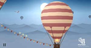 Alto's Odyssey: Snowman zeigt neue Gameplay-Elemente