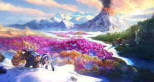 Art of Conquest: neues MMORTS als Gratis-Download