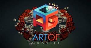 """Art Of Gravity: ein neues Physik-Puzzle vom """"Zenge""""-Entwickler"""