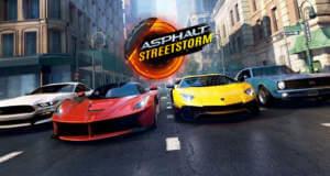 Asphalt Street Storm Racing: neues Dragster-Rennspiel von Gameloft