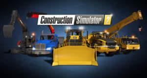 Bau-Simulator 2: Update mit neuen Fahrzeugen & erneut reduziert