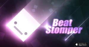 """Musikalisches Highscore-Game """"Beat Stomper"""" ist Gratis-App der Woche"""