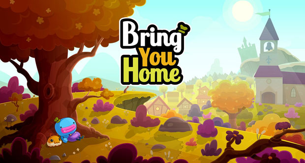 """Love You To Bits""-Entwickler kündigt neues Spiel ""Bring You Home"" an"