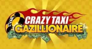 Crazy Taxi Gazillionaire: klicken statt rasen