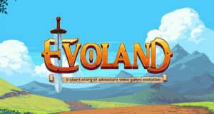 Evoland: die Evolution der Abenteuer- und Rollenspiele stark reduziert