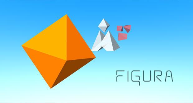 """Neues 3D-Puzzle """"Figura – Geometric Puzzle"""" erinnert an das Haus vom Nikolaus"""