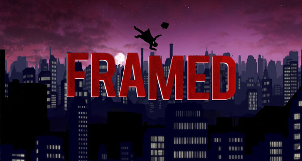 "Tolles iOS-Puzzle ""Framed"" kurz vor Release des Nachfolgers gratis (Update)"