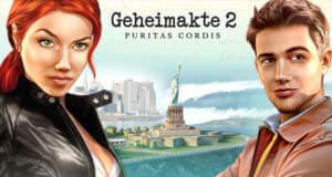 """""""Geheimakte 2: Puritas Cordis"""" erscheint in Kürze für iOS"""