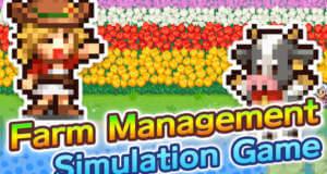 """8-Bit Farm"", ""Ninja Village"" & ""Pocket Academy"": 3 Kairosoft-Simulationen reduziert"