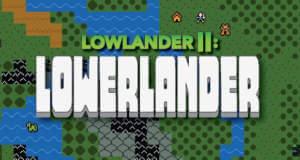 """""""Lowlander II: Lowerlander"""" ist ein neues Retro-RPG als Premium-Download"""