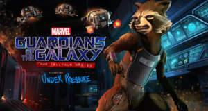 """Under Pressure: Episode 2 von """"Marvel's Guardians of the Galaxy TTG"""" ist da"""