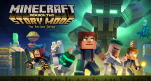 "Telltale Games kündigt ""Minecraft: Story Mode – Season 2"" an"