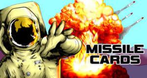 Missile Card: ungewöhnlicher Mix aus Karten- und Tower-Defense-Spiel neu für iOS