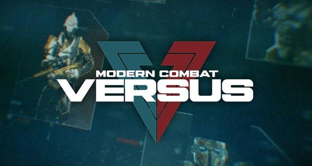 """""""Modern Combat Versus"""" ist in den Soft-Launch gestartet"""
