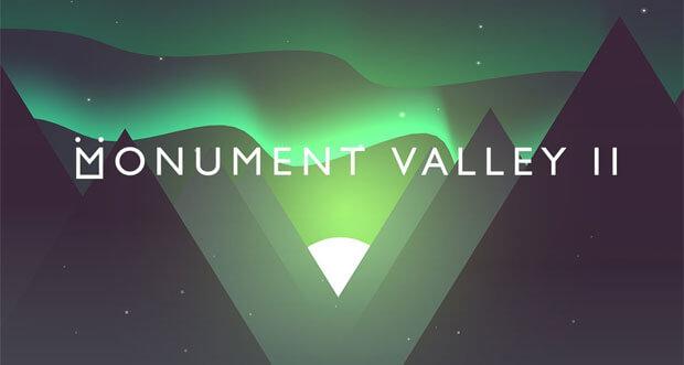"""Was für eine Überraschung! """"Monument Valley 2"""" neu im AppStore"""