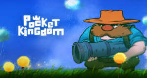 Pocket Kingdom: neues Puzzle-Adventure auf einer fliegenden Insel