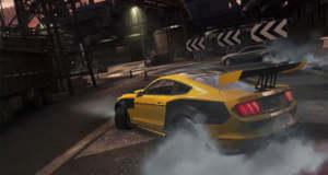 Race Kings: grafisch ansprechendes Drift-Rennspiel von Hutch Games