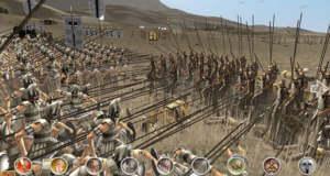 """""""ROME: Total War"""" und """"Barbarian Invasion"""" erhalten Verbesserungen per Update"""