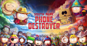 "Ubisoft kündigt neues Spiel ""South Park: Phone Destroyer"" an"
