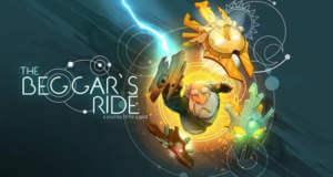 The Beggar's Ride: Puzzle-Plattform-Adventure erstmals reduziert