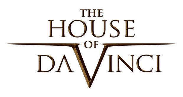 """Erlebe eine unvergessliche Zeitreise mit Blue Brain Games neuem 3D-Puzzle """"The House of da Vinci"""""""