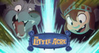 the little acre ios point and click adventure release
