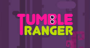 "Neues Highscore-Game ""Tumble Ranger"": tappend in die Höhe springen"