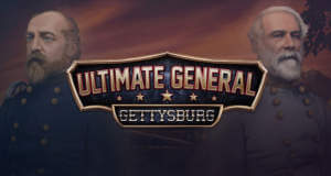 "Strategiespiel ""Ultimate General: Gettysburg"" erobert das iPhone"