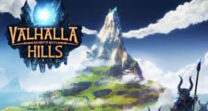 """Neues Strategie-Aufbauspiel """"Valhalla Hills"""" bereits reduziert"""