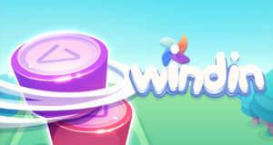 Windin: ein neues Match-3-Puzzle vom Winde verweht