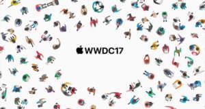 WWDC 17 Keynote: iOS 11, neues iPad Pro, HomePod und weitere Neuerungen