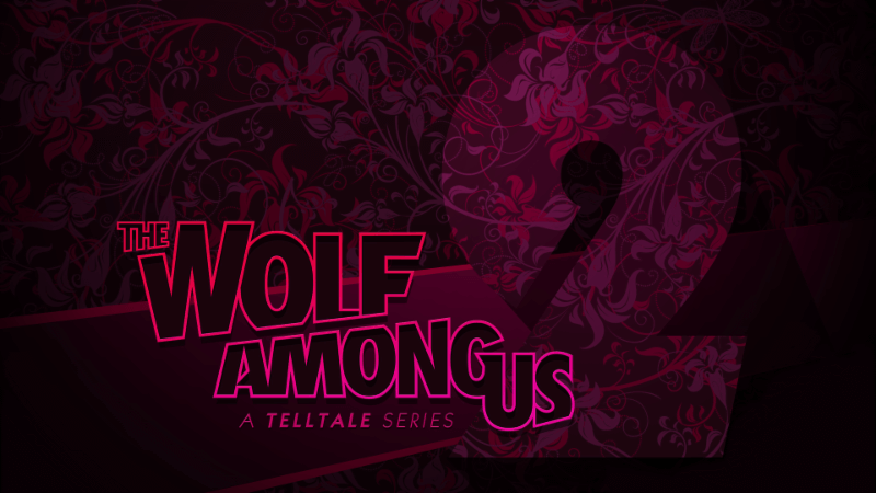 The Wolf Among Us 2 iOS