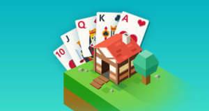 """""""Age of Solitaire"""" neu im AppStore: per Kartenspiel eine Stadt aufbauen"""