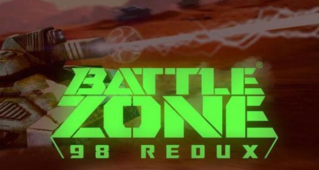 "Strategie-Klassiker ""Battlezone 98 Redux Odyssey Edition"" neu für iPad"