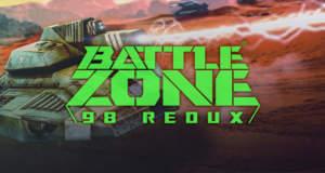 """""""Battlezone 98 Redux Odyssey Edition"""" im Test: ein etwas anderes Strategiespiel"""