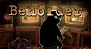 """Spionage-Adventure """"Beholder"""" erstmals günstiger laden"""