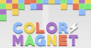 """""""Color Magnet"""" neu für iOS: buntes Puzzle als Premium-Download"""