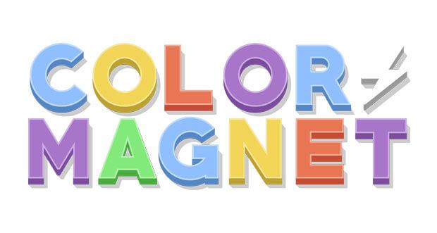 """Puzzle """"Color Magnet"""" 2 Wochen nach Release schon deutlich reduziert"""