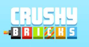 Crushy Bricks: neues Match-3-Puzzle von Umbrella Games